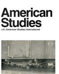 cover of American Studies