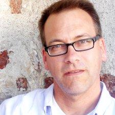 headshot of David Igler